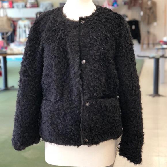 Via Spiga Jackets & Blazers - Reversible coat
